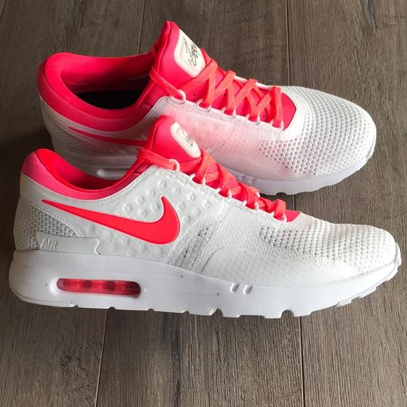sports shoes 7e7af dd284 NWT Nike ID Air Max Zero Custom Men s
